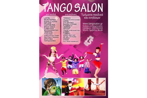 TANGO SALON - 10