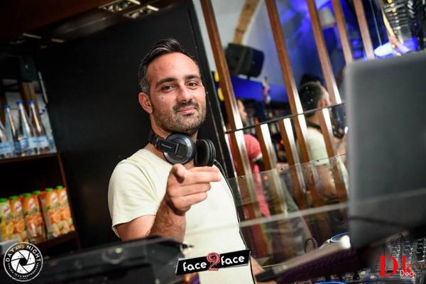 DJ NSG Νίκος Παντερμαράκης - 1