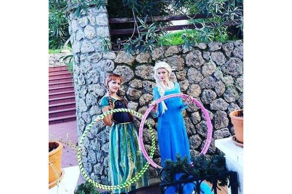 Έλσα και Άννα - 2