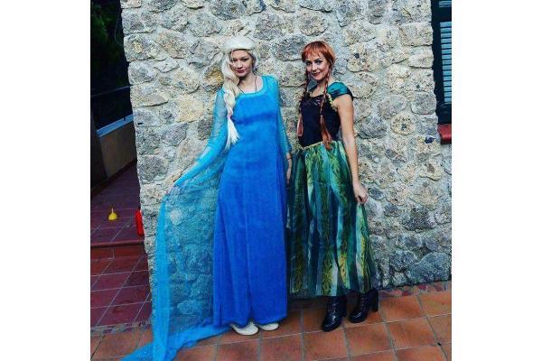 Έλσα και Άννα - 4