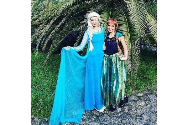 Έλσα και Άννα - 6