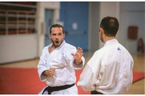 Ακαδημία Shotokan Karate Do Ηρακλείου - Κατσαντάς Βασίλης - 6