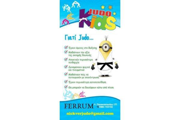 Ferrum gym - 3