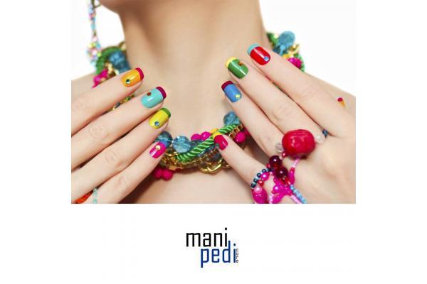 Mani Pedi Cure - 4