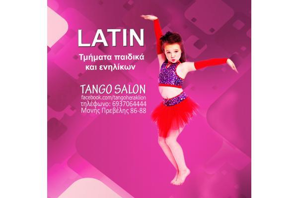 TANGO SALON - 6