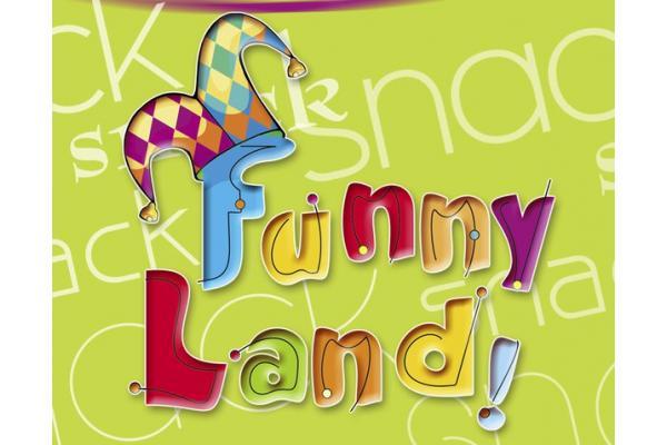 FunnyLand - 1