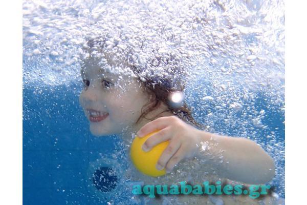 Aquababies - 3