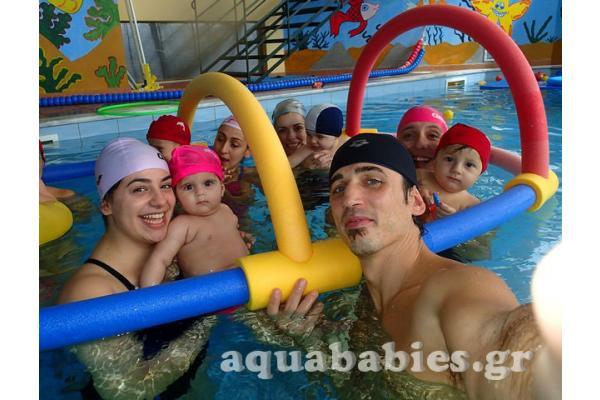 Aquababies - 4