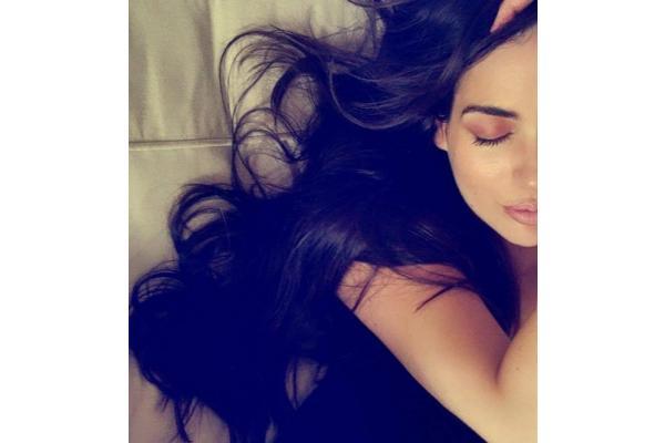 Hair styling by Teta Kolovou - 1