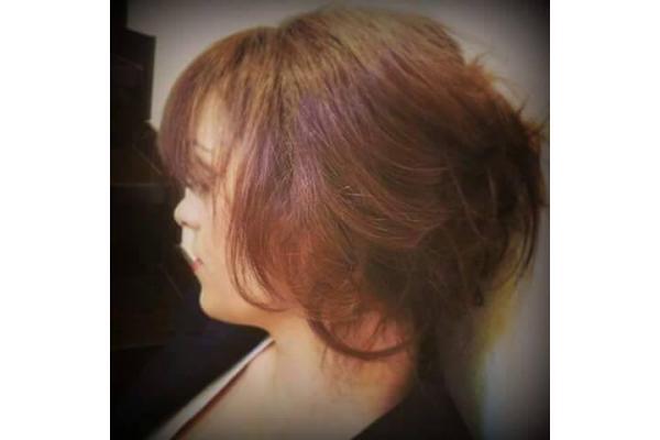 Hair styling by Teta Kolovou - 3