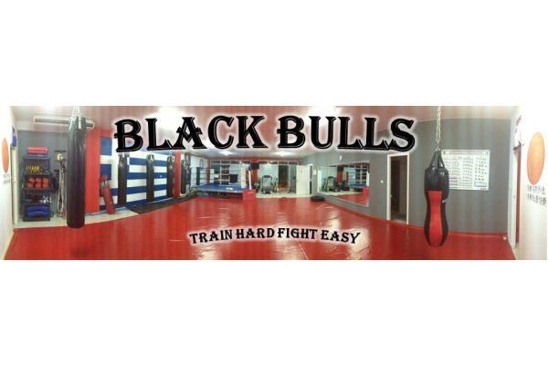 Black Bulls (Γούβες) - 2
