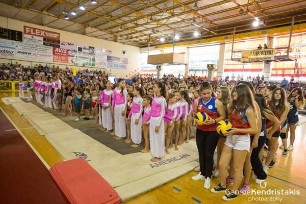 Φιλαθλητικός Γυμναστικός Σύλλογος (Αλικαρνασσός) - 2