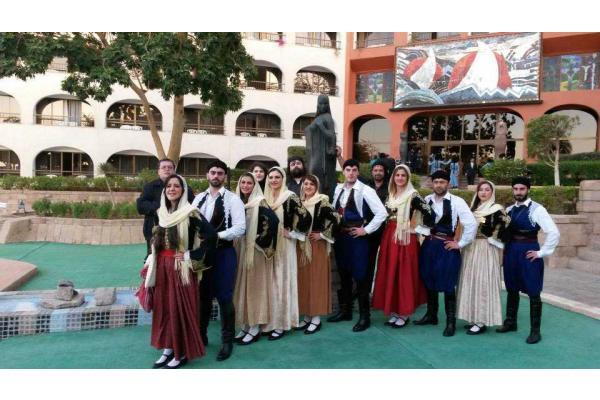 Όμιλος παιδείας και πολιτισμού ΑΕΤΟΓΙΑΝΝΗΣ - 2