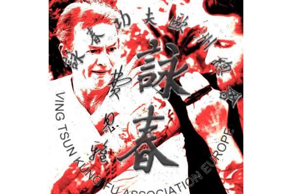 Ving Tsun Kung Fu Association Europe Greece - 3