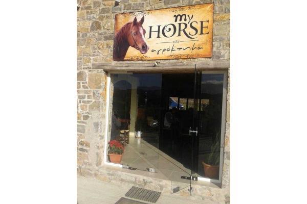 My Horse αγρόκτημα - 1
