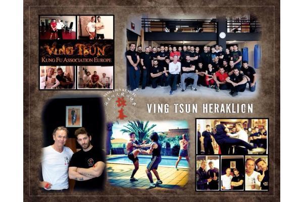Ving Tsun Kung Fu Association Europe Greece - 5