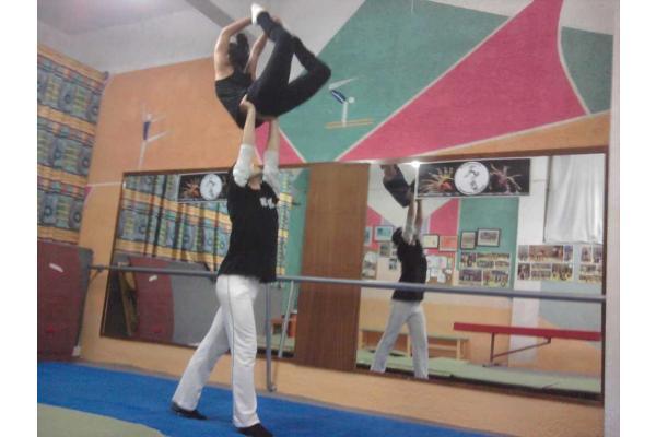 Φιλαθλητικός Γυμναστικός Σύλλογος (Αλικαρνασσός) - 1