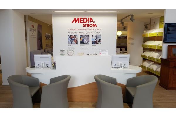 Media Strom Ηρακλείου (Λεωφόρος Κνωσού) - 3