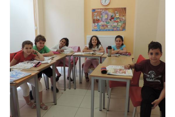My English Language Center - 2
