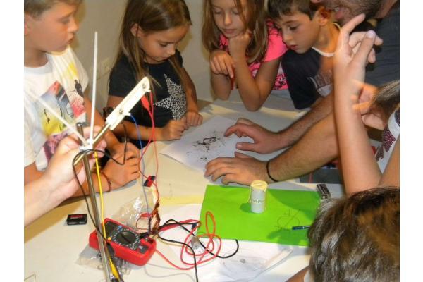 Planet Physics Summer Camp - 6