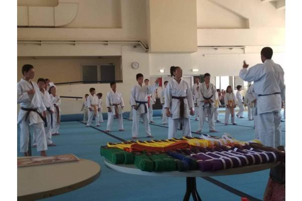 Ακαδημία Shotokan Karate Do Ηρακλείου - Κατσαντάς Βασίλης - 4