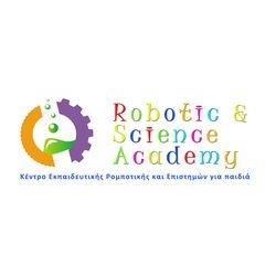 Κέντρο Εκπαιδευτικής Ρομποτικής & Επιστημών Κρήτης