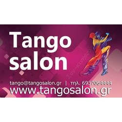 TANGO SALON