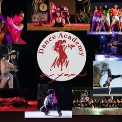 Εν Χορώ Dance academy