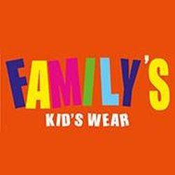 Familys Kids Wear