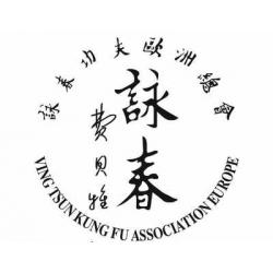 Ving Tsun Kung Fu Association Europe Greece