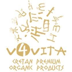 v4vita Cretan Organic Premium Products