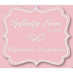 Infinity Love by Vicky