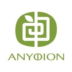 ANYFION GREECE AE - Κέντρο Βιολογικής Γεωργίας