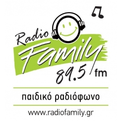 FAMILY FM 89.5