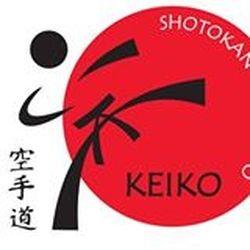 Keiko Shotokan Karate-Do