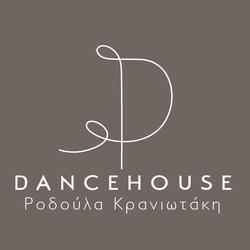 Dancehouse -Ροδούλα Κρανιωτάκη