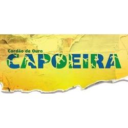 Capoeira Cordao De Ouro Crete