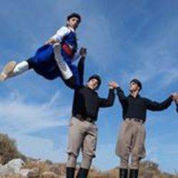 Σχολές Παραδοσιακών Χορών Σαρρής.