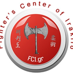 Fighters Center of Iraklion