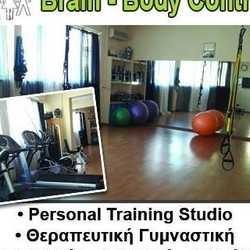 Brain - Body Control