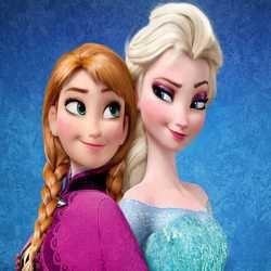 Έλσα και Άννα