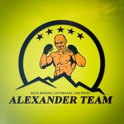 ALEXANDER TEAM
