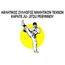 Αθλητικός Σύλλογος Μαχητικών Τεχνών Καράτε Ju-Jitsu Ρεθύμνου