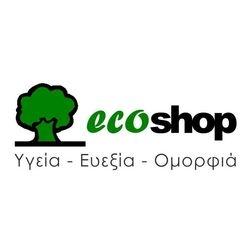 Ecoshop Πάτρα - Βιολογικά & Οικολογικά Προϊόντα