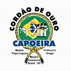 Capoeira Cordão de Ouro Crete Summer School