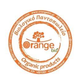 Orangebio-Βιολογικό Πορτοκάλι