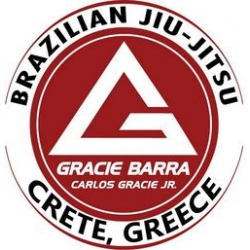 Gracie Barra Crete