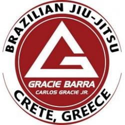 Gracie Barra Crete