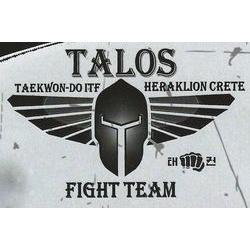 Talos Taekwon-Do ITF