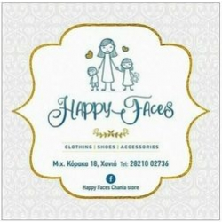 Happy Faces Chania Store